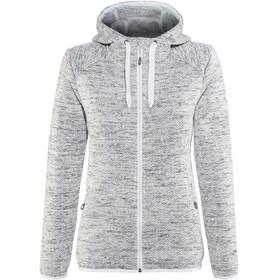 Mammut Chamuera Jacket Women grey